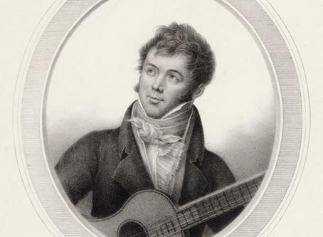 Beginning Classical Guitar: Sor Study No. 1 (Op. 60)