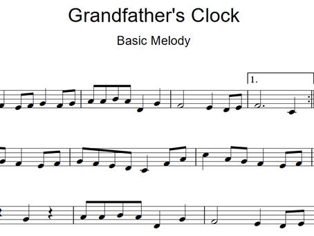Reharmonizing Melodies