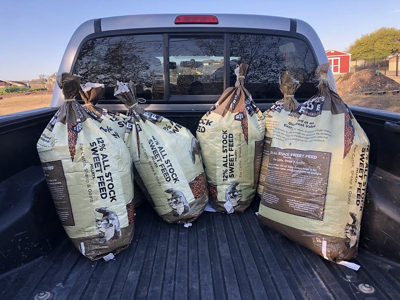 1.5cuft Bag of Nutrient-Rich Soil