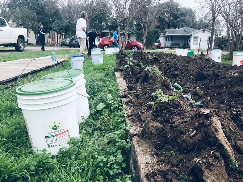 Compost & Soil Health Consultation