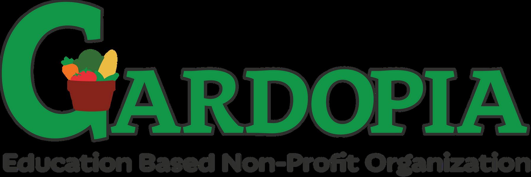 Gardopia Education Based Non-Profit Orga