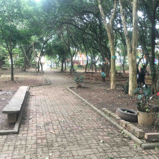 Nossa_Praça_Nosso_Quintal_Laerte_garcia_