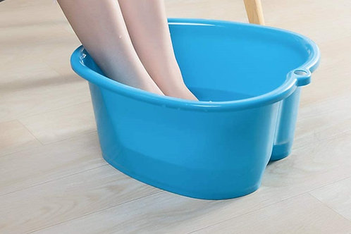 Bain pour pieds -
