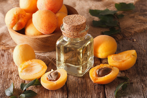 Huile Noyaux d'abricot - 500 ml