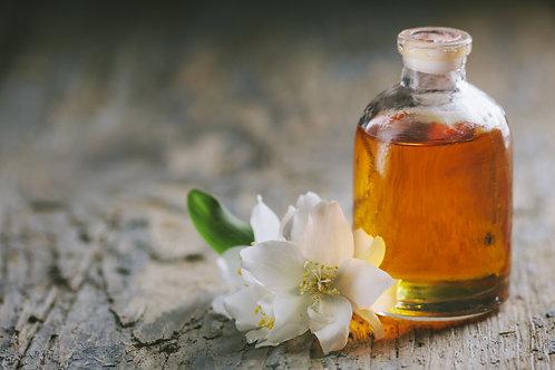 Huile de Massage Végétale, senteur ORIENTALE - 1 Litre