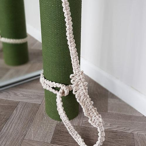 Yoga Mat Strap | Picot