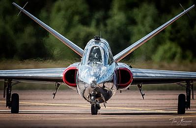 Fouga 170 Magister