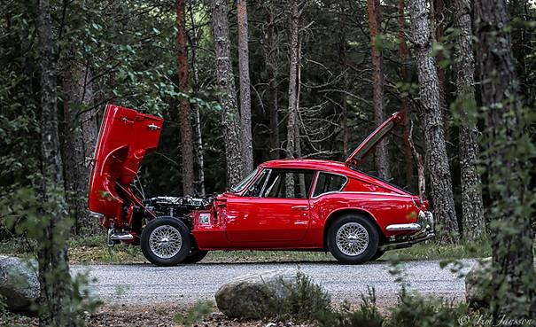 Triumph GT-6 Mk1