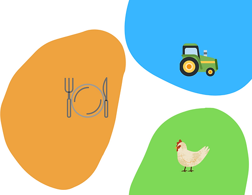 Creating a healthy and sustainable food community that involves all Union County residents