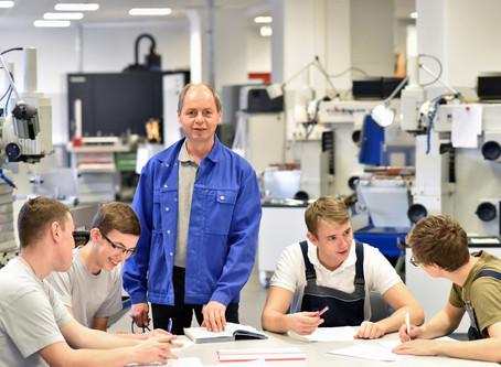 Future MEM 2023 : Swissmem et Swissmechanic lancent une réforme professionnelle commune