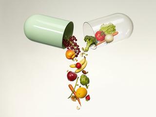 Nutrición Integrativa Biorreguladora