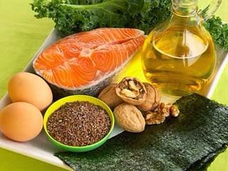 Ácidos grasos - Omega 3