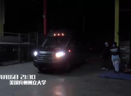 """""""江水三千里,家书十五行""""(CSSA疫情健康包回顾):"""