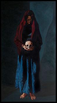 eduardo, lara, painting, doubles, twins, doppelganger, artist, art, repetition, couples, double, death, dead, zurbaran,