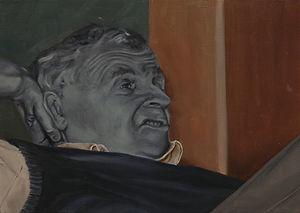 portrait of a man eduardo lara oil on canvas