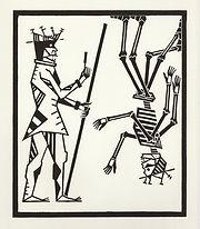 engraving, eduardo, lara, danse macabre, dance of death, artist, pritnmaking, grabado, entomology, entomologist, science, scientist,