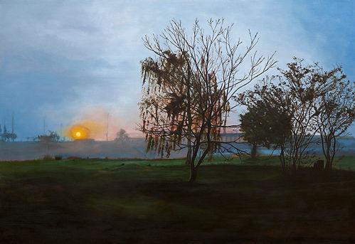 eduardo, lara, painting, artist, landscape, opatov