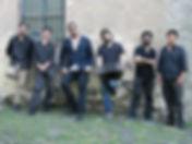 Tanghetto 2012