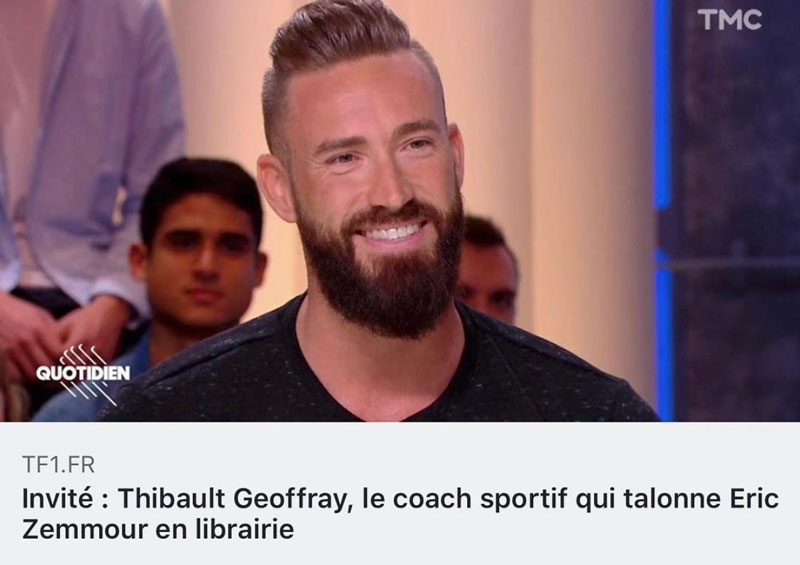 Quotidien TF1