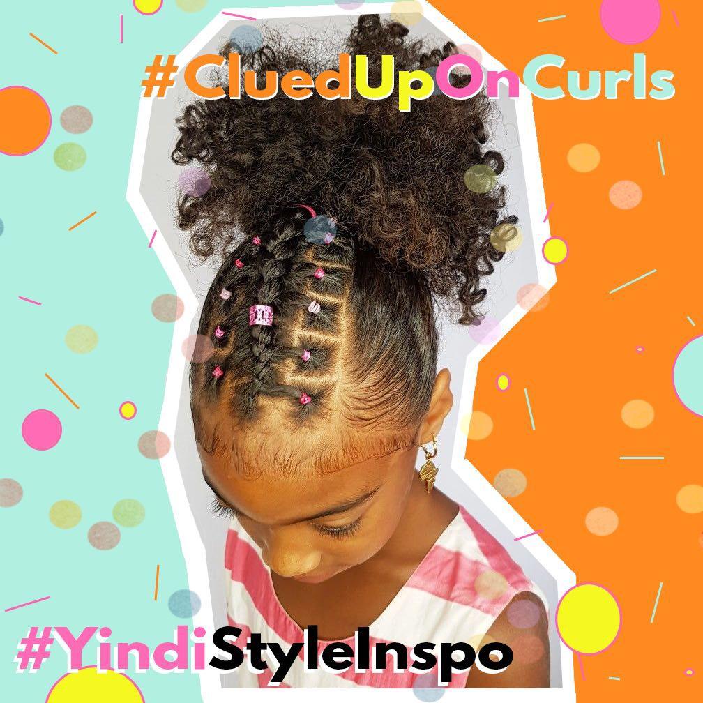 Yindi Curls