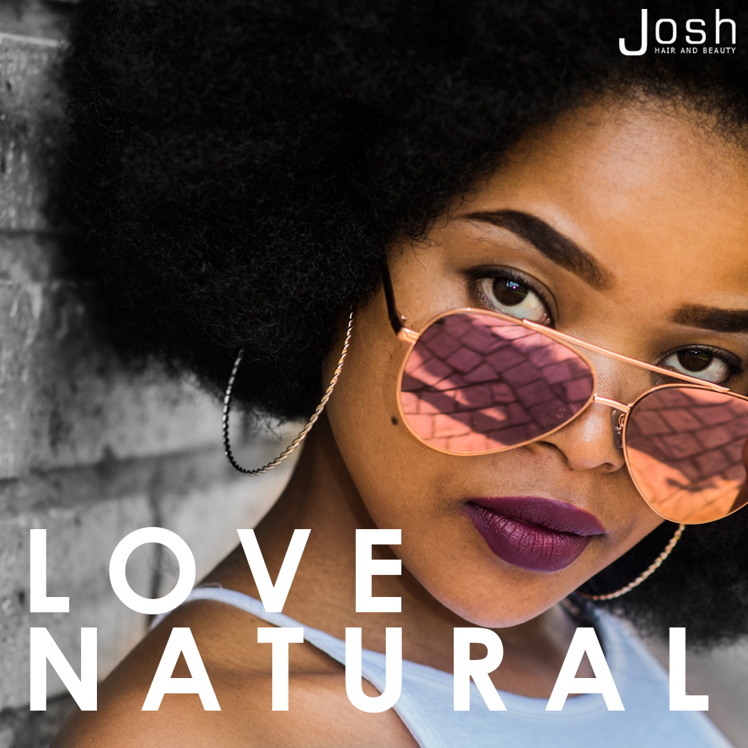 LOVE NATURAL  1