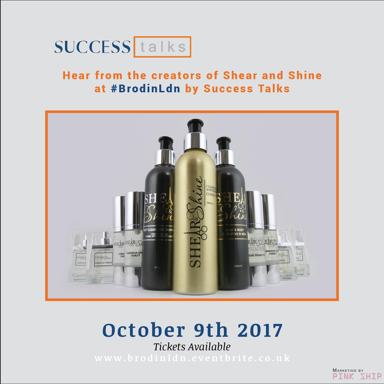 Shear and Shine