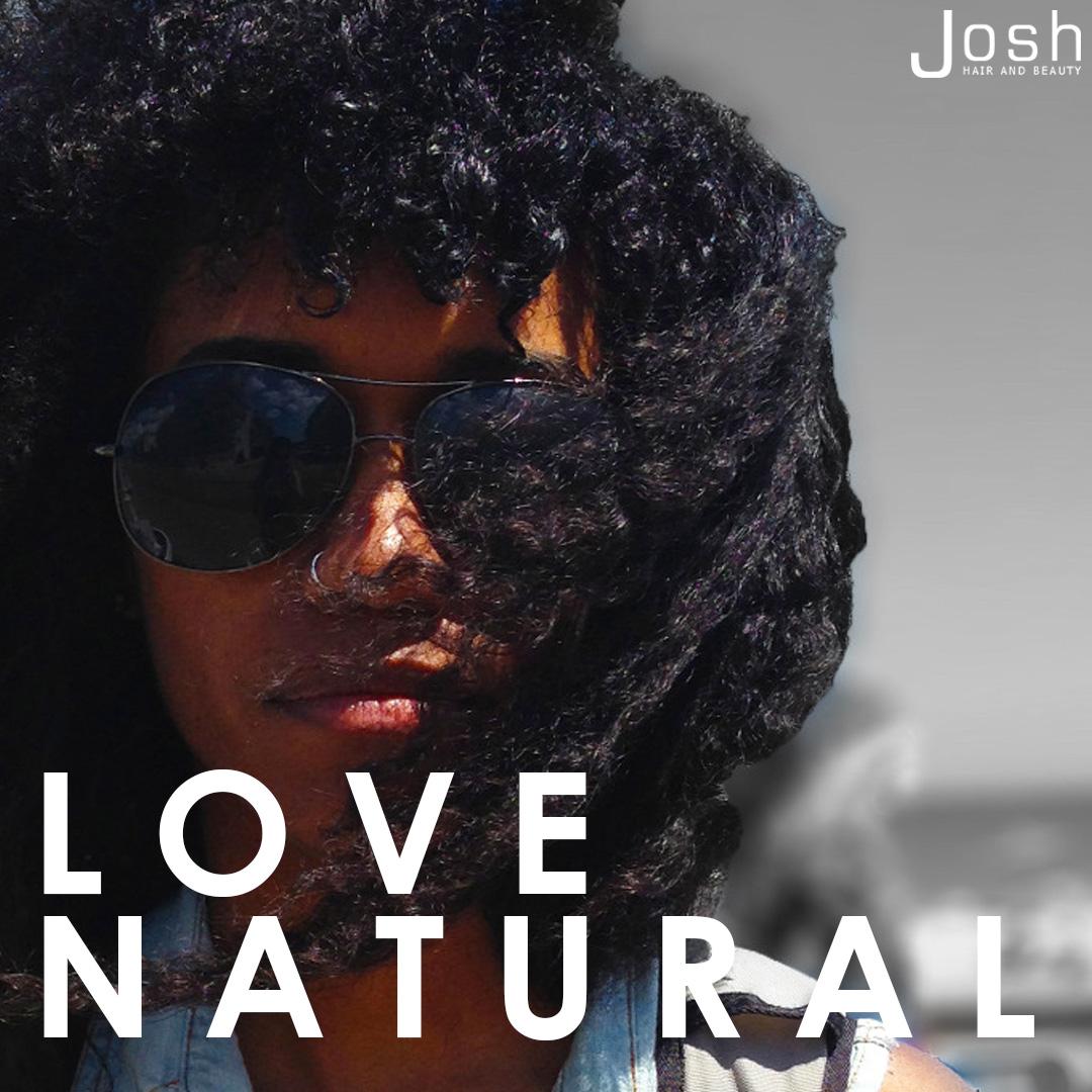 LOVE NATURAL  2