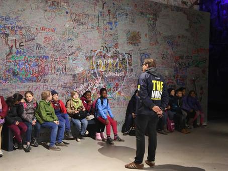 Führung PLUS: Führungsangebt für Schulklassen