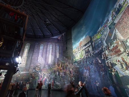 Veranstaltungstipp: Weltausstellung Reformation, seit dem 20.05.2017 bis September 2017