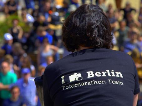 Veranstaltungstipp: Berliner Fotomarathon