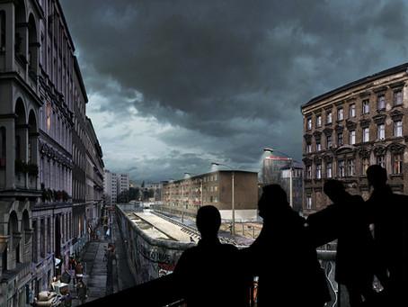Damals und heute: Die Sebastianstraße in Kreuzberg damals und heute