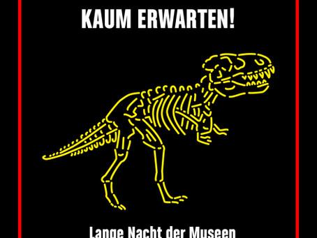 Lange Nacht der Museen 2018 – im asisi Panorama Berlin