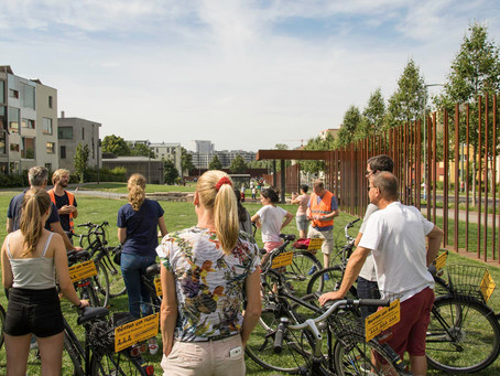 Neue Kooperation mit Berlin On Bike
