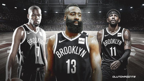 James Harden and The Brooklyn Nets Soap Opera Begins