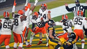 Are the Cleveland Browns... Good?