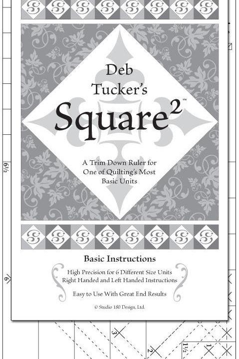 Square (Squared) - Studio 180