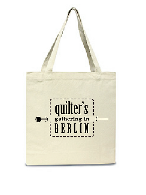 Quilters Gathering Tote