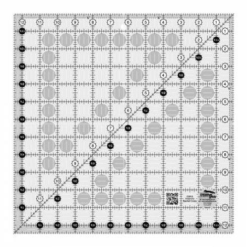 """Creative Grids 12 1/2"""" ruler"""