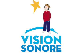 logo vision sonore