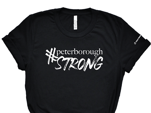 #PeterboroughStrong
