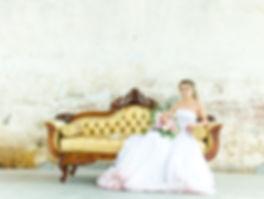 Layers of Luxe Wedding Magazine, Greek G