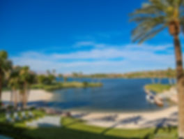 Outdoor Luxury Country Clubs