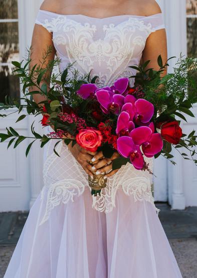 Best Layers of 2019_ Wedding Bouquets_Li