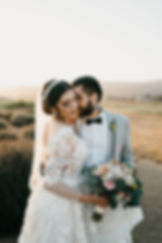 Layers of Luxe Weddings Magazine, Bride