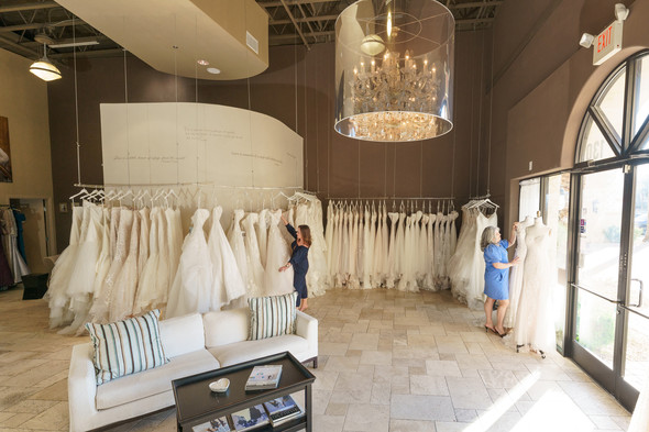 Couture Bride  Las Vegas Bridal Salon_Layers of LUXE