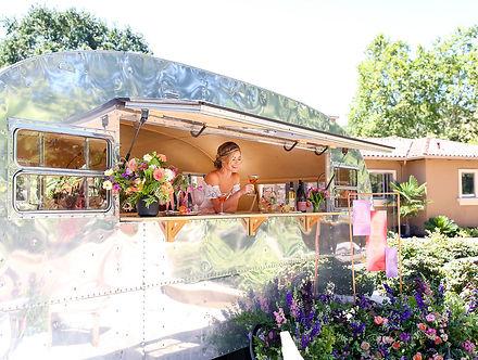 Bright and Modern Mini Wedding_Melanie S