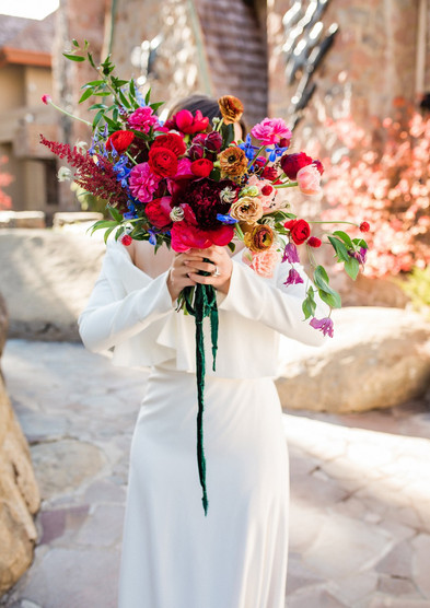 Best Layers of 2019_ Wedding Bouquets_