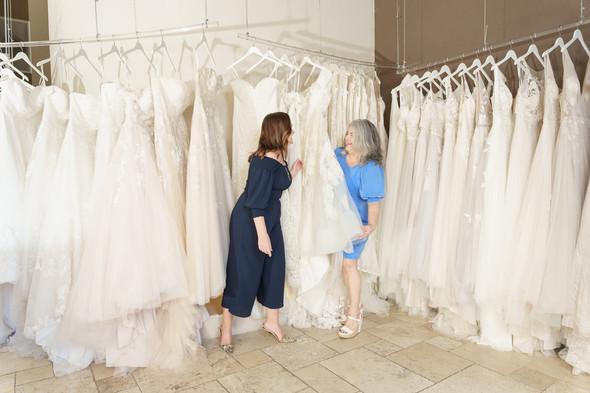 Couture Bride  Las Vegas Bridal Salon