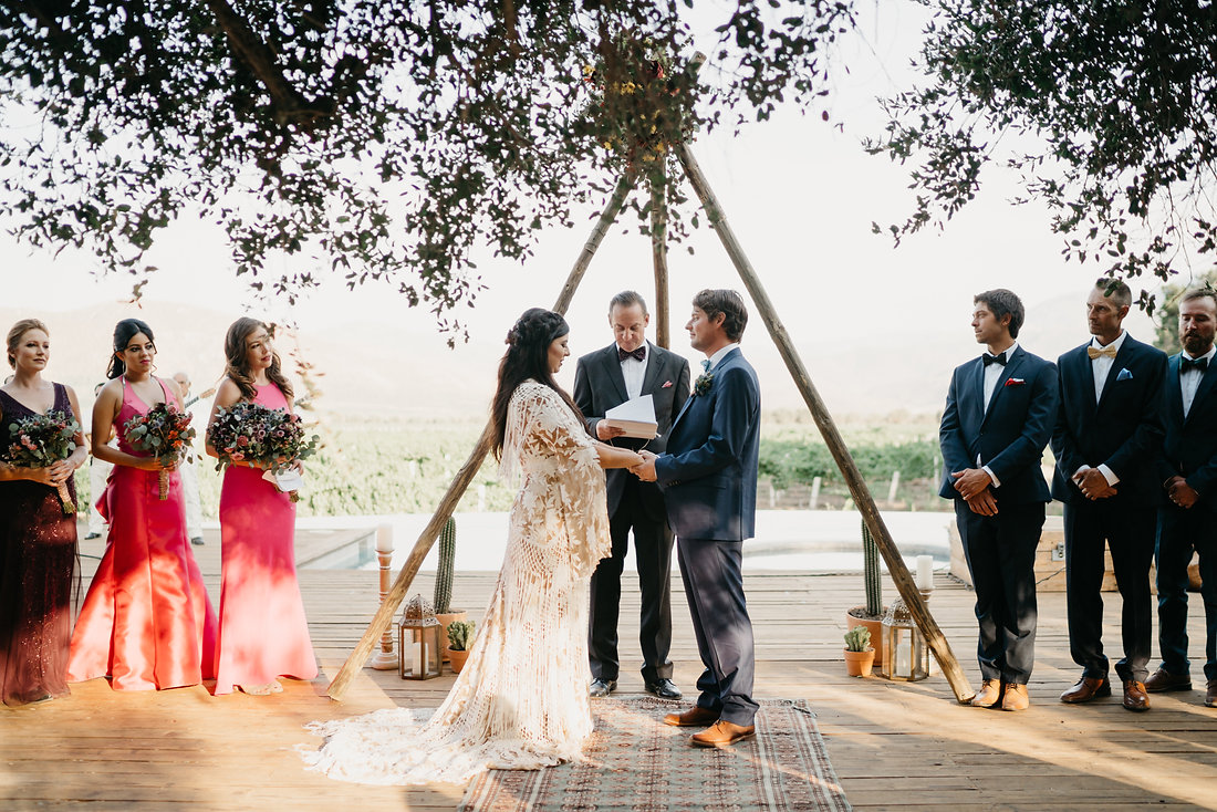 Layers of Luxe Weddings Desination Magazine, Love Stories at Bruma Casa 8