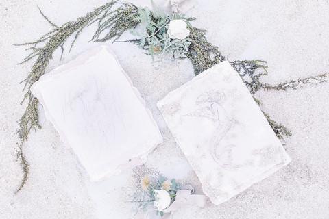 Layers of Luxe Weddings Magazine